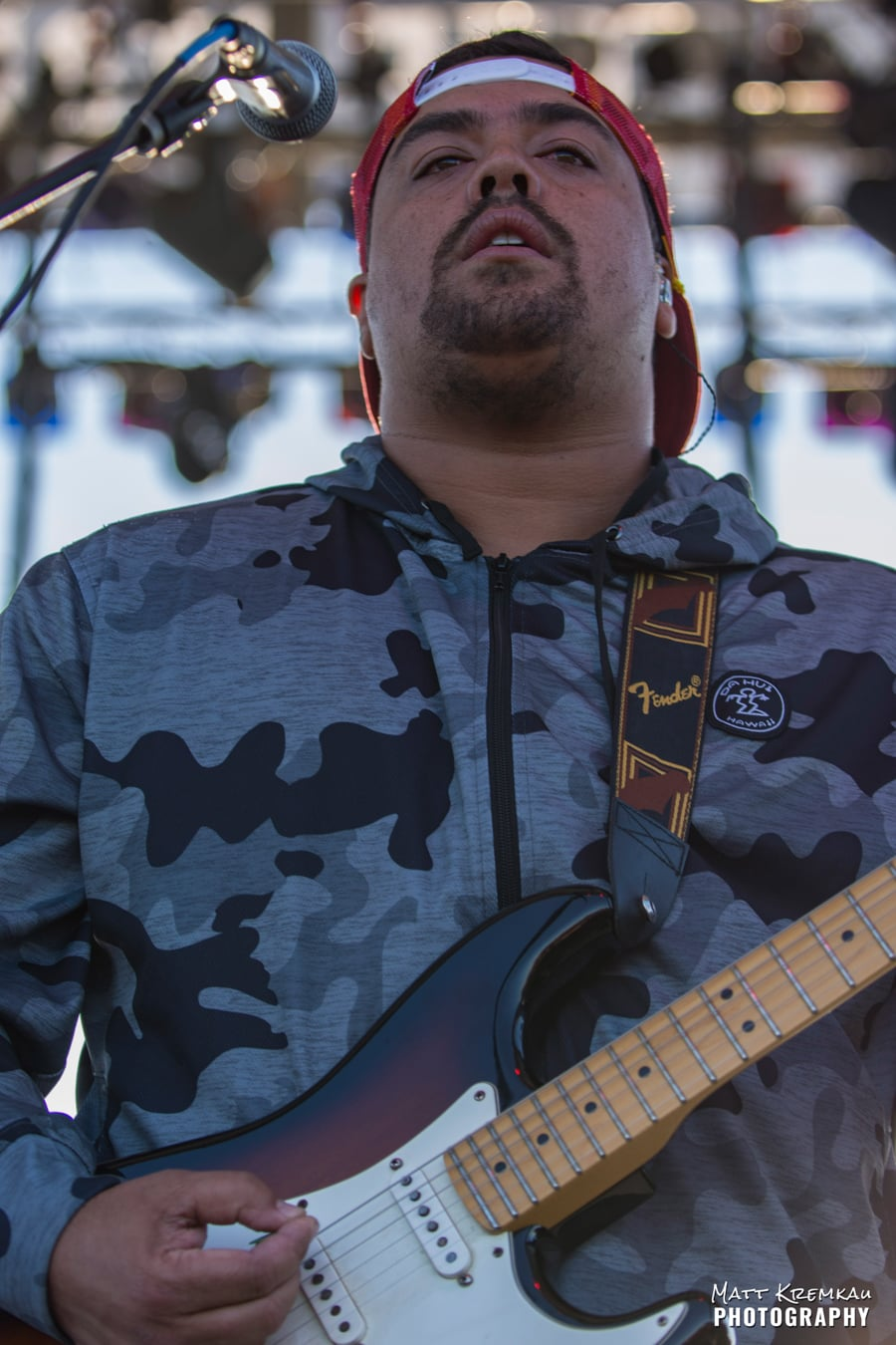Rebelution, J Boog & The Green, Stick Figure @ Stone Pony Summerstage, Asbury Park, NJ (38)