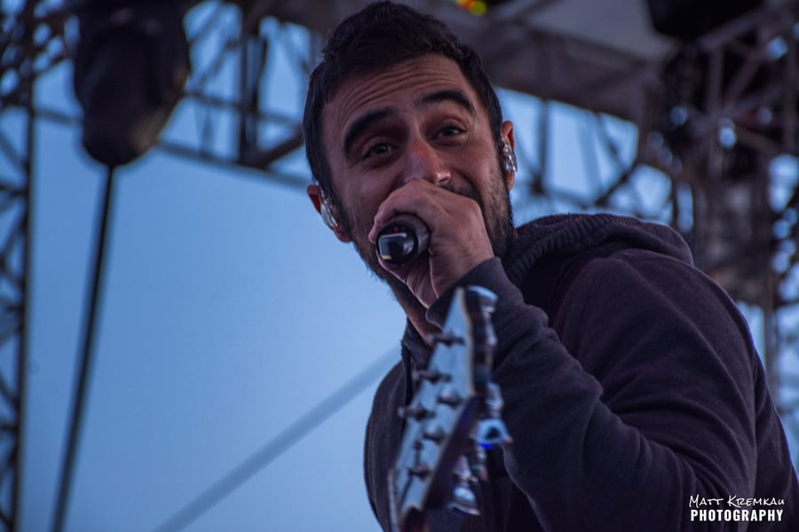 Rebelution, J Boog & The Green, Stick Figure @ Stone Pony Summerstage, Asbury Park, NJ (28)