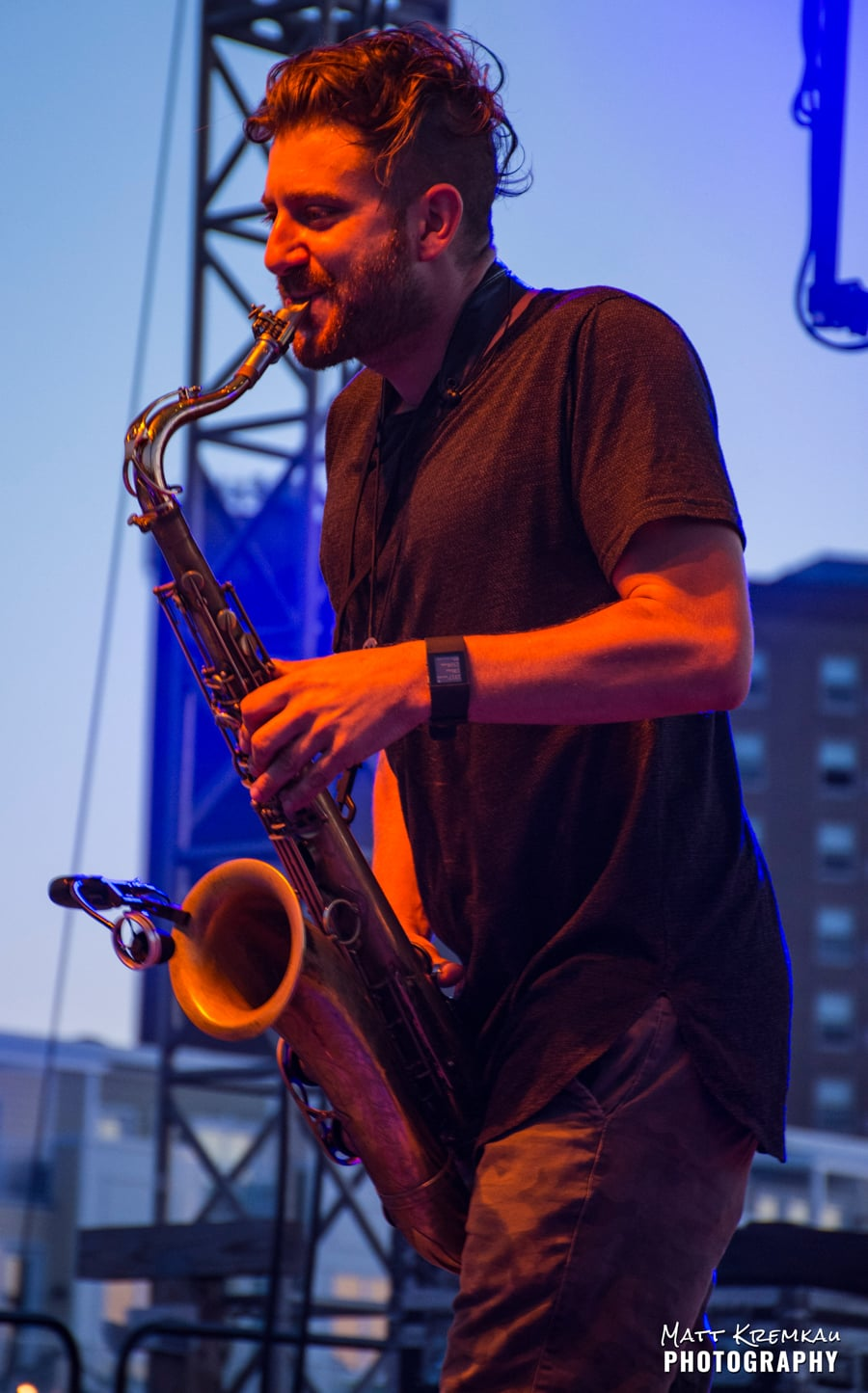 Rebelution, J Boog & The Green, Stick Figure @ Stone Pony Summerstage, Asbury Park, NJ (22)