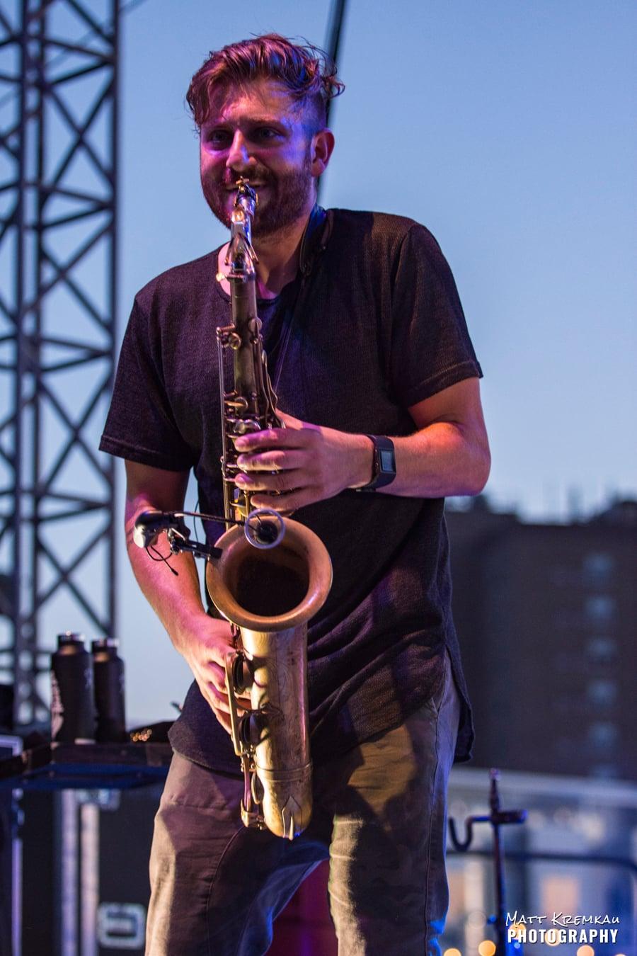 Rebelution, J Boog & The Green, Stick Figure @ Stone Pony Summerstage, Asbury Park, NJ (13)