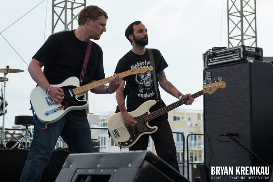 Punk Rock Bowling (Day 1) @ Stone Pony Summerstage, Asbury Park, NJ (62)