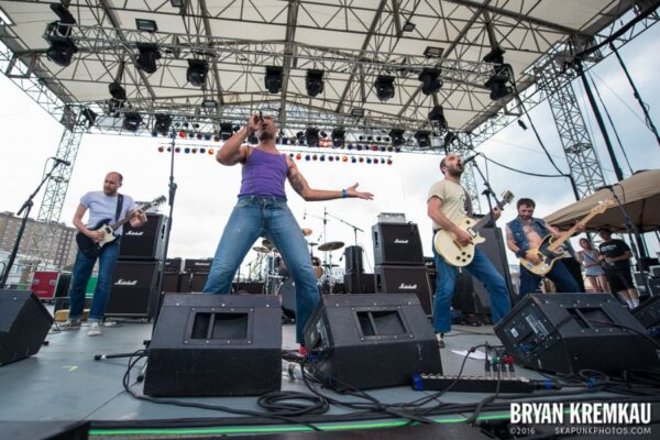 Punk Rock Bowling (Day 1) @ Stone Pony Summerstage, Asbury Park, NJ (49)