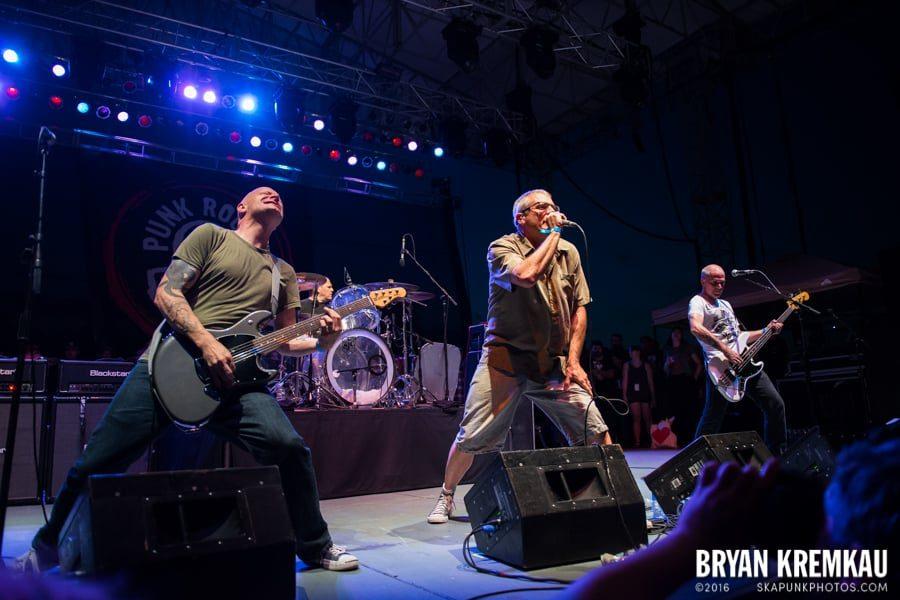 Punk Rock Bowling (Day 1) @ Stone Pony Summerstage, Asbury Park, NJ (5)