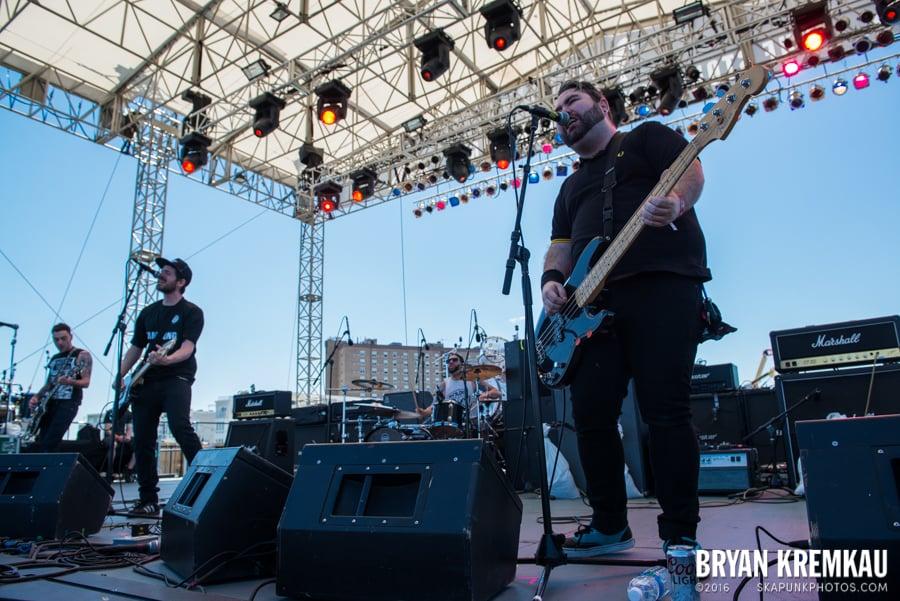 Punk Rock Bowling (Day 2) @ Stone Pony Summerstage, Asbury Park, NJ (80)