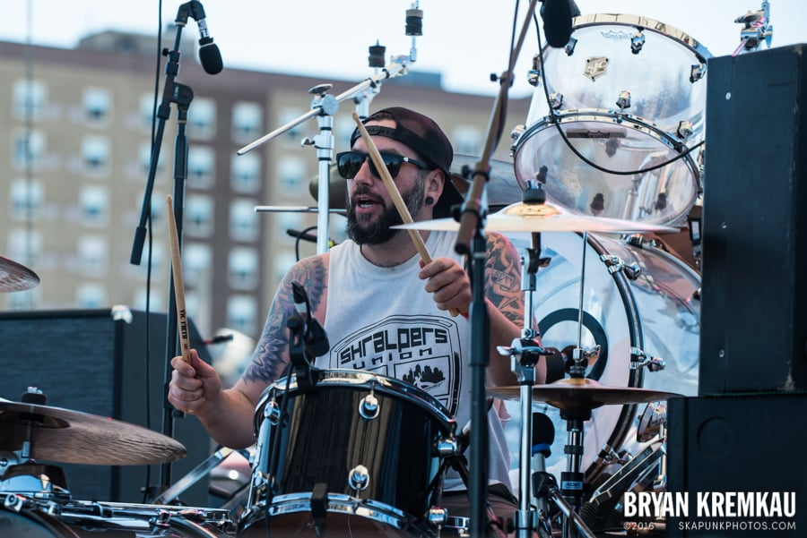 Punk Rock Bowling (Day 2) @ Stone Pony Summerstage, Asbury Park, NJ (79)