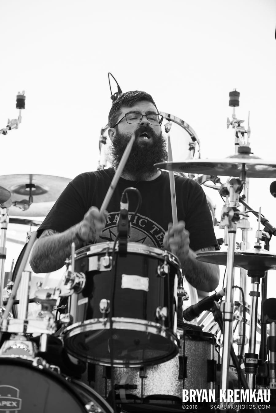 Punk Rock Bowling (Day 2) @ Stone Pony Summerstage, Asbury Park, NJ (64)