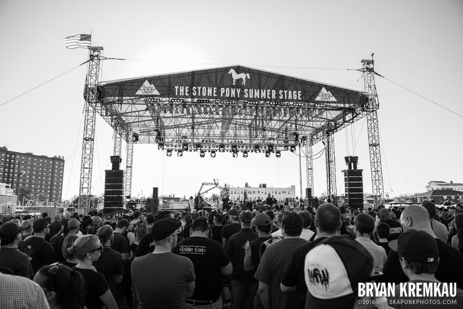 Punk Rock Bowling (Day 2) @ Stone Pony Summerstage, Asbury Park, NJ (42)