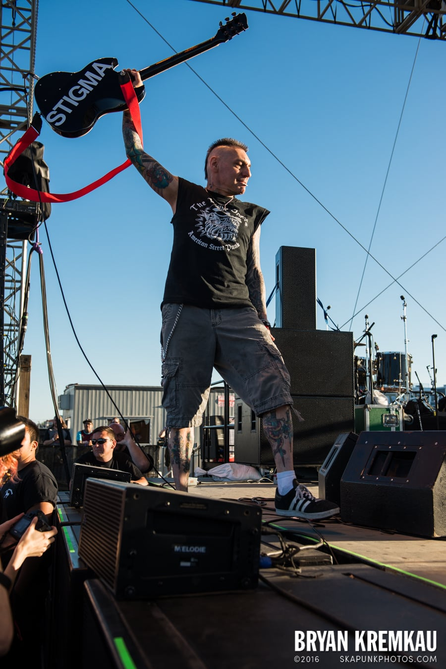 Punk Rock Bowling (Day 2) @ Stone Pony Summerstage, Asbury Park, NJ (41)