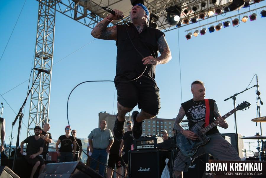 Punk Rock Bowling (Day 2) @ Stone Pony Summerstage, Asbury Park, NJ (37)