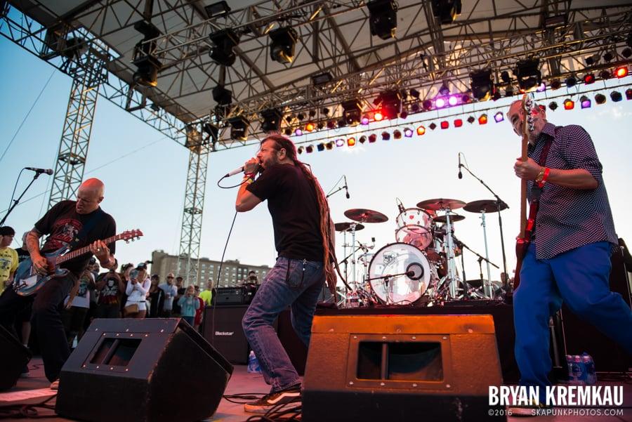 Punk Rock Bowling (Day 2) @ Stone Pony Summerstage, Asbury Park, NJ (26)