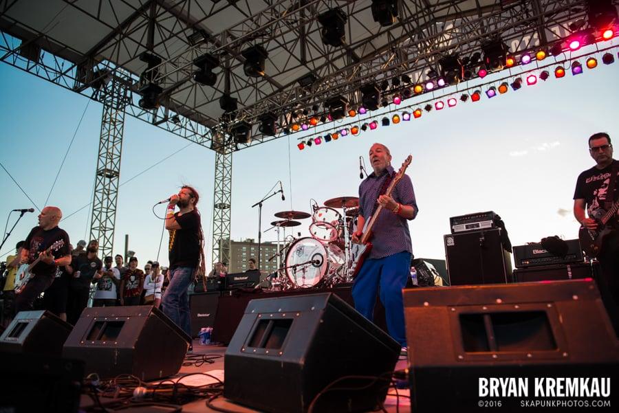 Punk Rock Bowling (Day 2) @ Stone Pony Summerstage, Asbury Park, NJ (22)