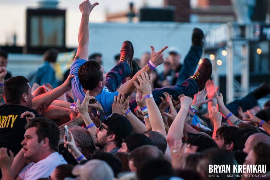 Punk Rock Bowling (Day 2) @ Stone Pony Summerstage, Asbury Park, NJ (17)