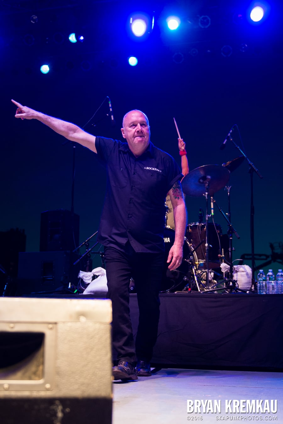Punk Rock Bowling (Day 2) @ Stone Pony Summerstage, Asbury Park, NJ (16)