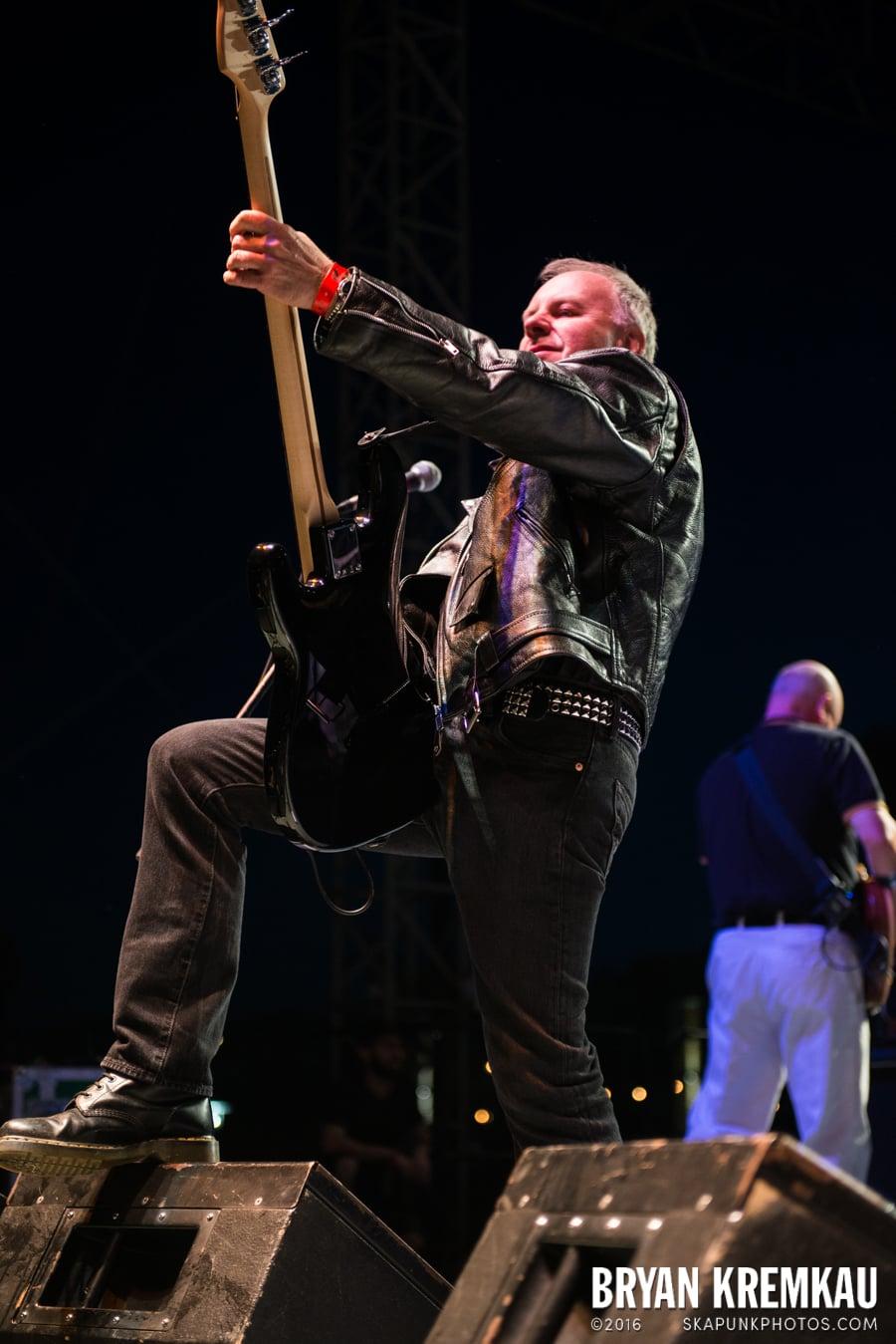 Punk Rock Bowling (Day 2) @ Stone Pony Summerstage, Asbury Park, NJ (8)