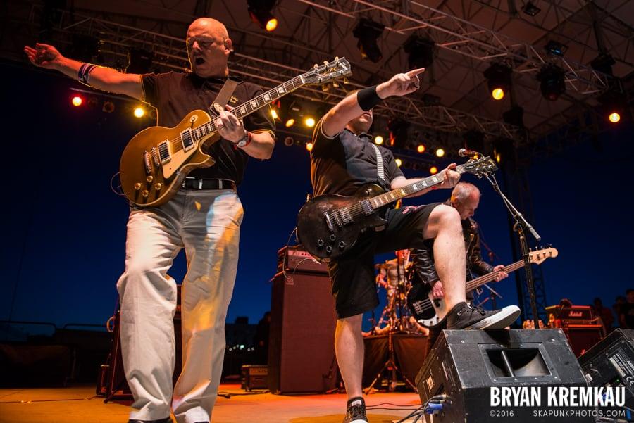 Punk Rock Bowling (Day 2) @ Stone Pony Summerstage, Asbury Park, NJ (2)