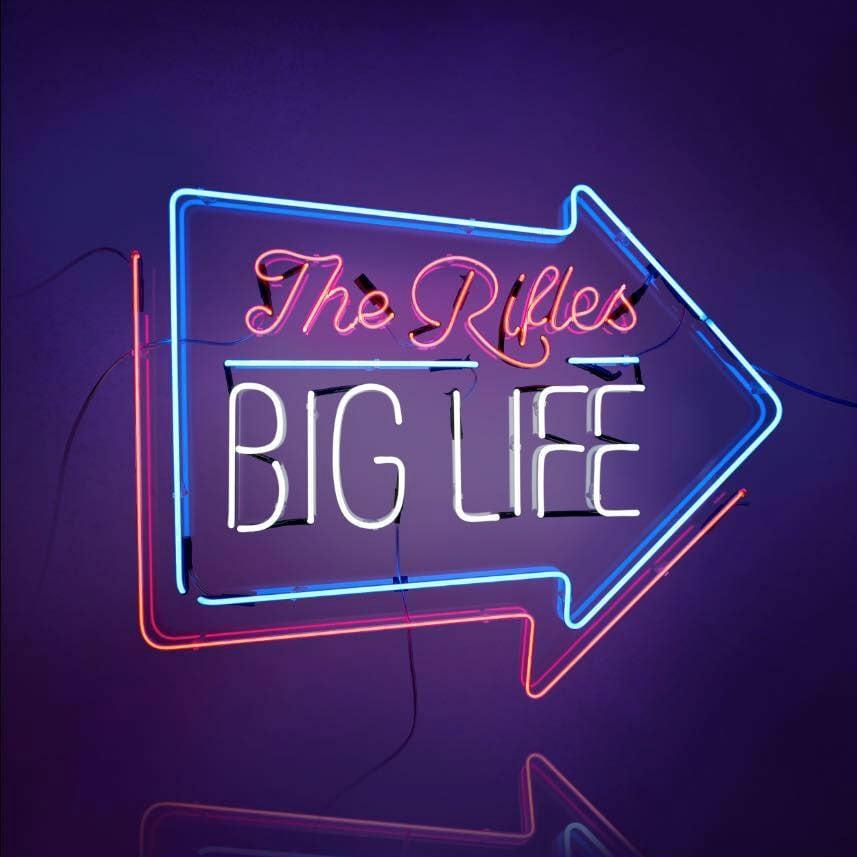 The Rifles Life