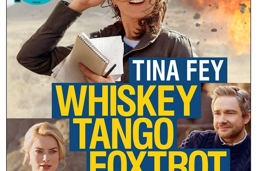 Whiskey Tango Foxtrot