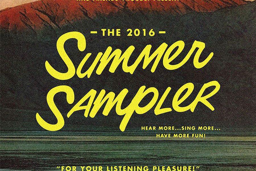 Rare Breed Summer Sampler