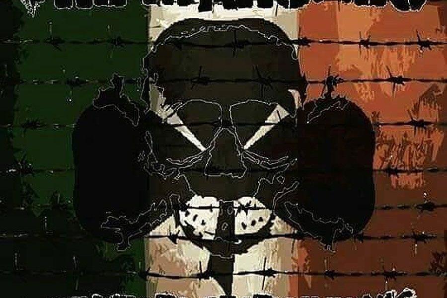 The Mahones - The Very Best - 25 Years Of Irish Punk