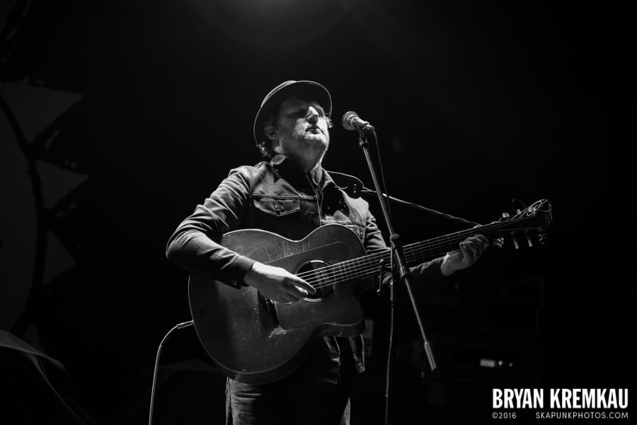 The Levellers / Casey Neill @ Bowery Ballroom, NYC (59)
