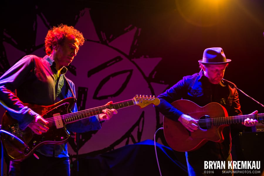 The Levellers / Casey Neill @ Bowery Ballroom, NYC (57)