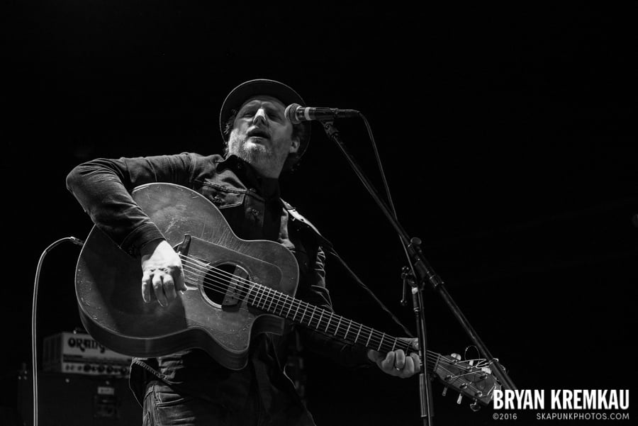 The Levellers / Casey Neill @ Bowery Ballroom, NYC (55)
