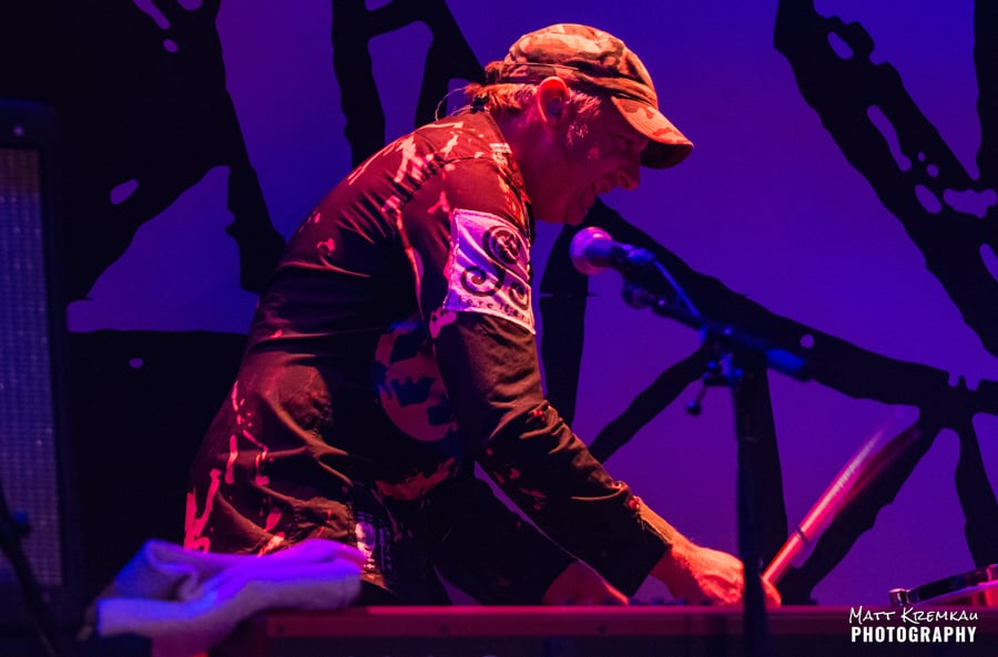 The Levellers / Casey Neill @ Bowery Ballroom, NYC (27)
