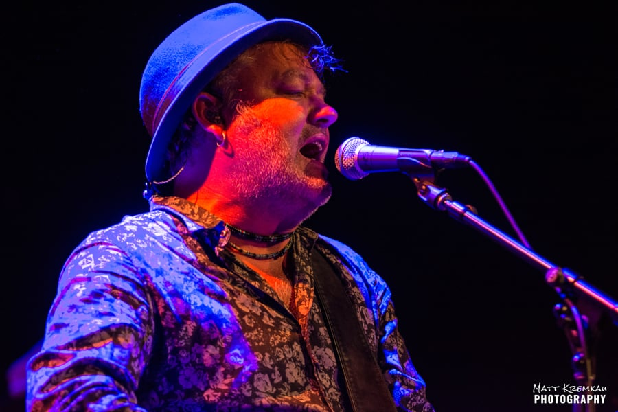 The Levellers / Casey Neill @ Bowery Ballroom, NYC (25)