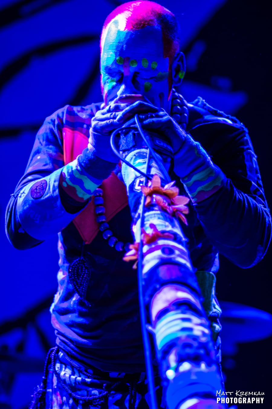 The Levellers / Casey Neill @ Bowery Ballroom, NYC (7)