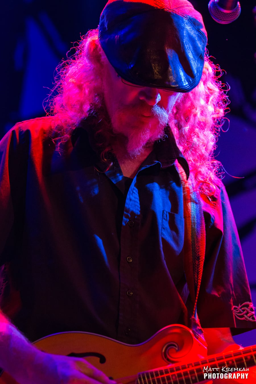 The Levellers / Casey Neill @ Bowery Ballroom, NYC (9)