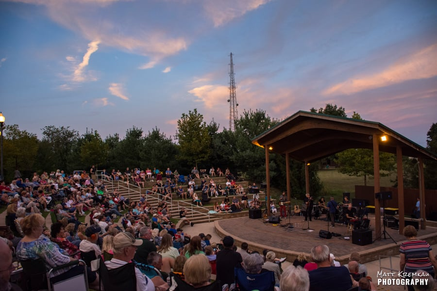 Young Dubliners @ Burlington County Amphitheater, Westampton, NJ (23)