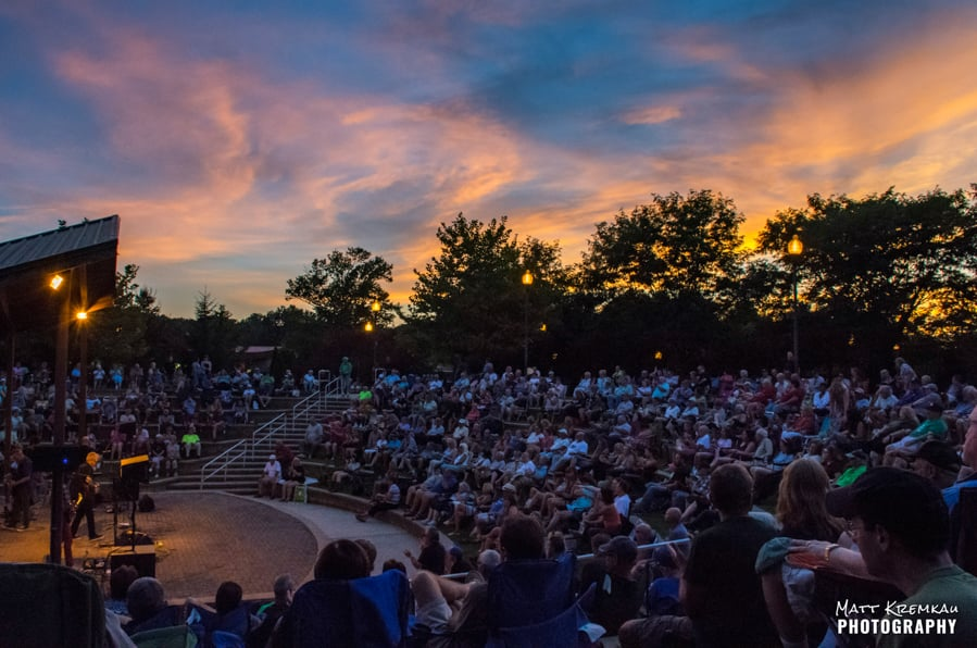 Young Dubliners @ Burlington County Amphitheater, Westampton, NJ (17)