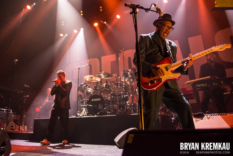 The Specials, The Far East @ Terminal 5, NYC (24)