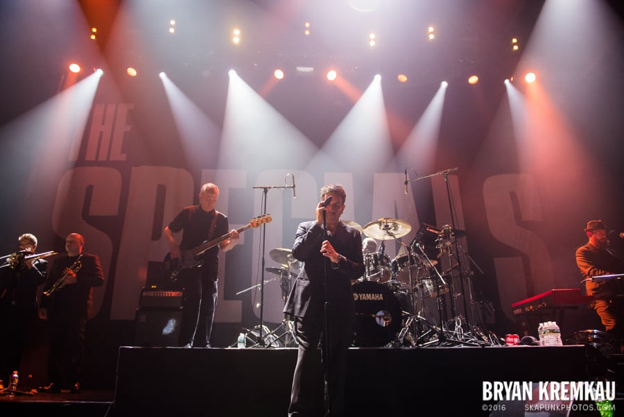 The Specials, The Far East @ Terminal 5, NYC (22)