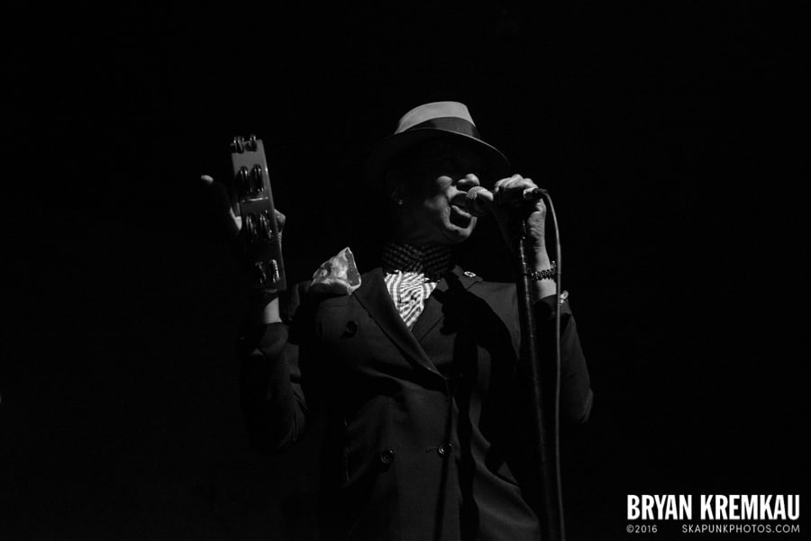 The Selecter, Hub City Stompers, high School Football Heroes @ Gramercy Theatre, NYC (31)