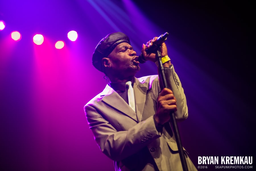 The Selecter, Hub City Stompers, high School Football Heroes @ Gramercy Theatre, NYC (33)