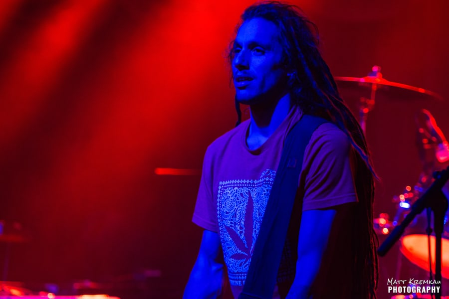 Stick Figure / the Movement @ Brooklyn Bowl - Matt Kremkau (40)