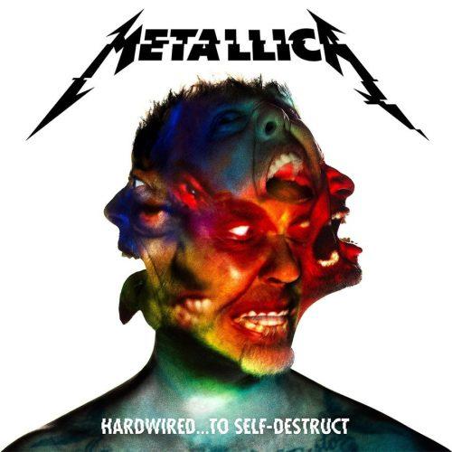 Metallica Hardwired...