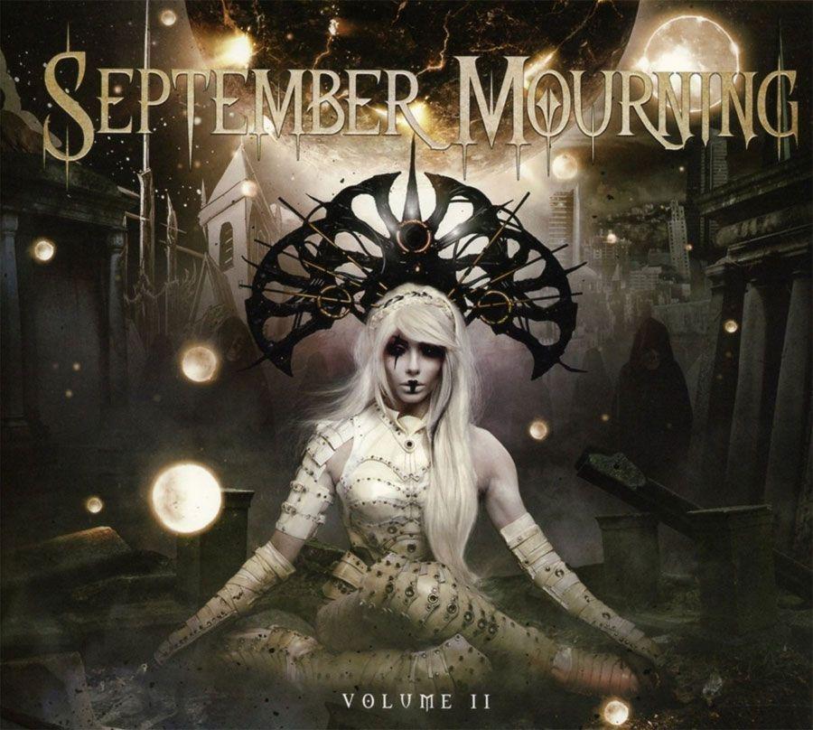 September Mourning Vol 2