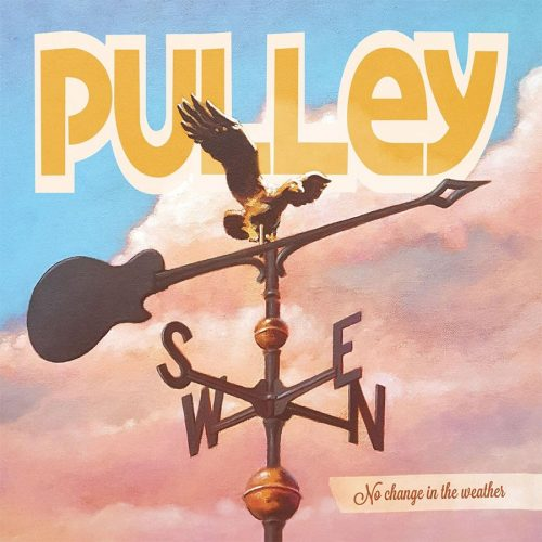 Pulley No Change