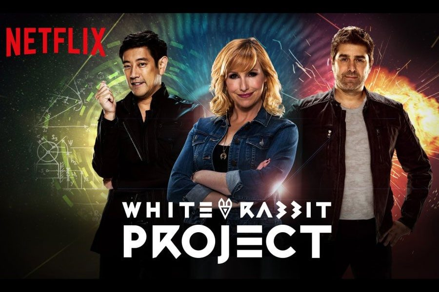 Netflix's 'White Rabbit Project' Trailer Reunites the 'MythBusters' Build Team