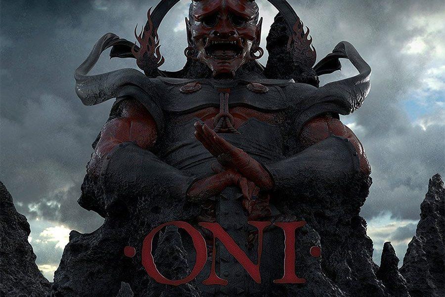 Oni Ironshore