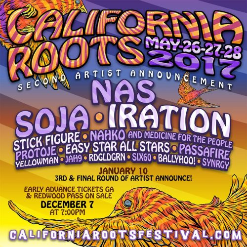 9 of 16 Print all In new window California Roots Music & Arts Festival