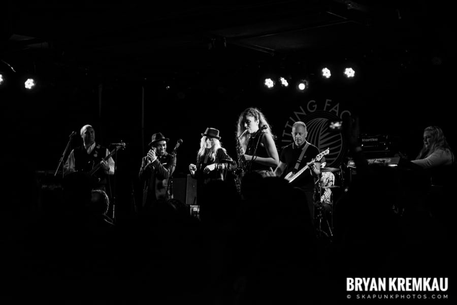 The Skints, Rude Boy George, The Far East @ Knitting Factory, Brooklyn, NY (48)