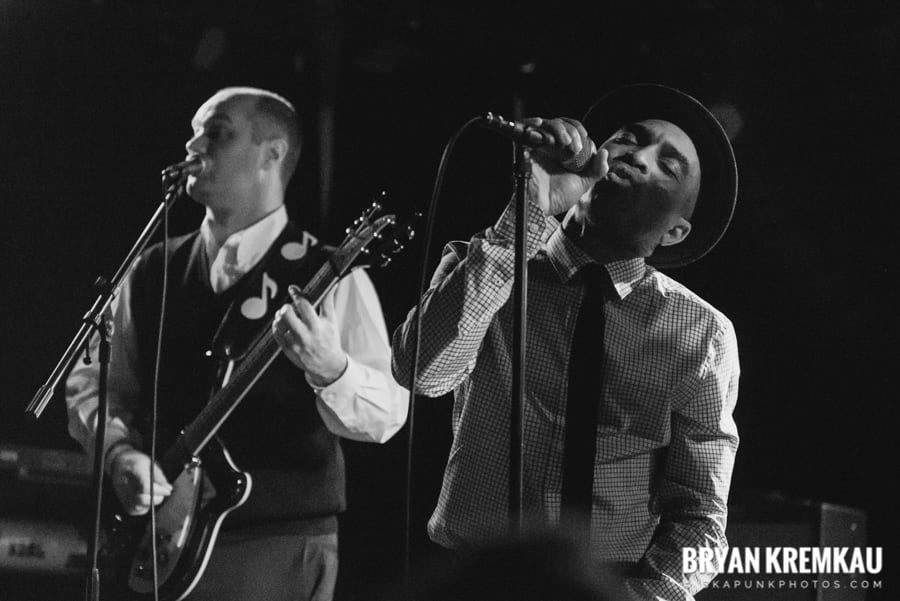 The Skints, Rude Boy George, The Far East @ Knitting Factory, Brooklyn, NY (45)