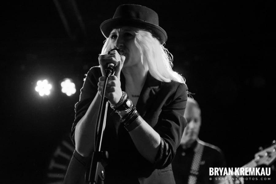 The Skints, Rude Boy George, The Far East @ Knitting Factory, Brooklyn, NY (43)