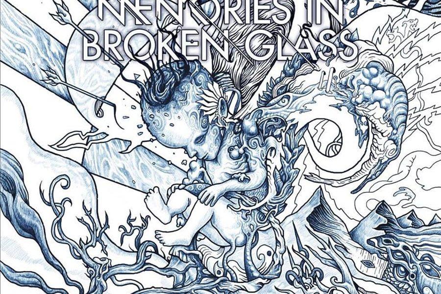 Memories In The Broken Glass - Enigma Infinite