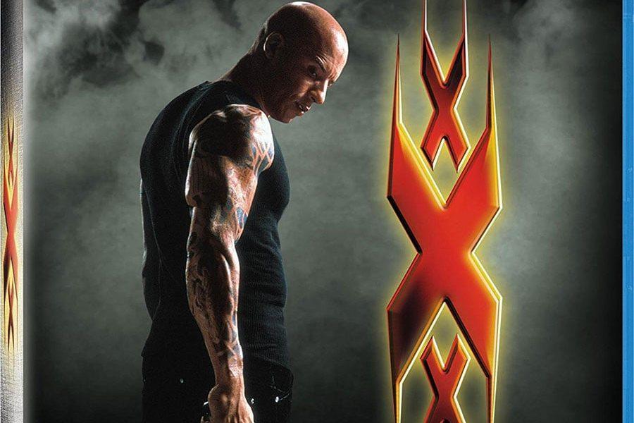 XXX 15th Anniversary Edition
