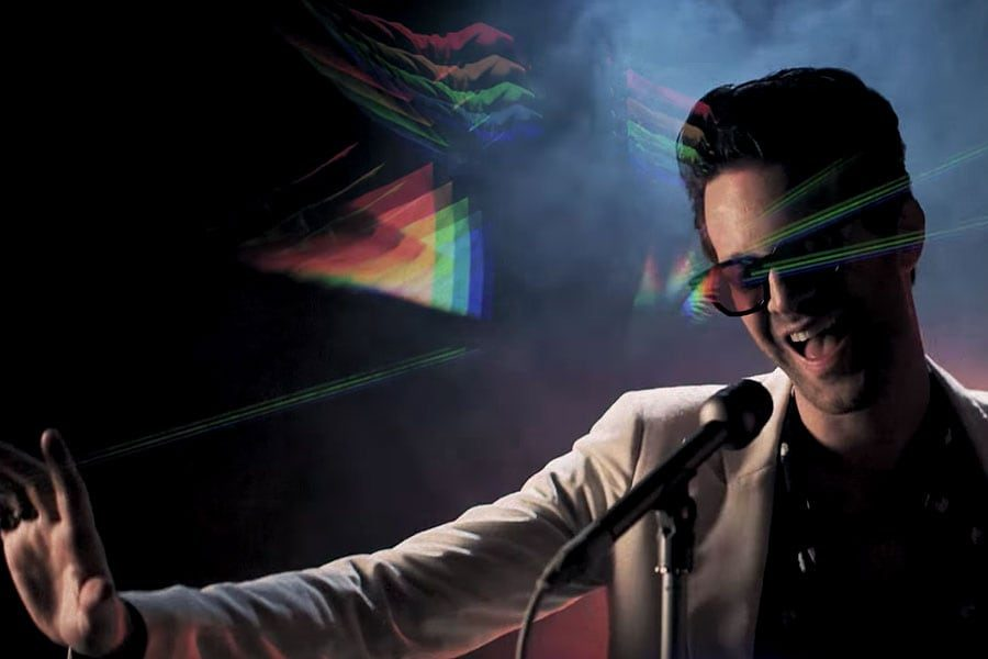 Mayer Hawthorne - Time For Love