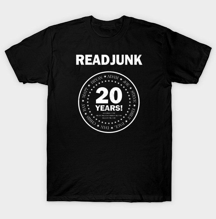 Readjunk Shirt